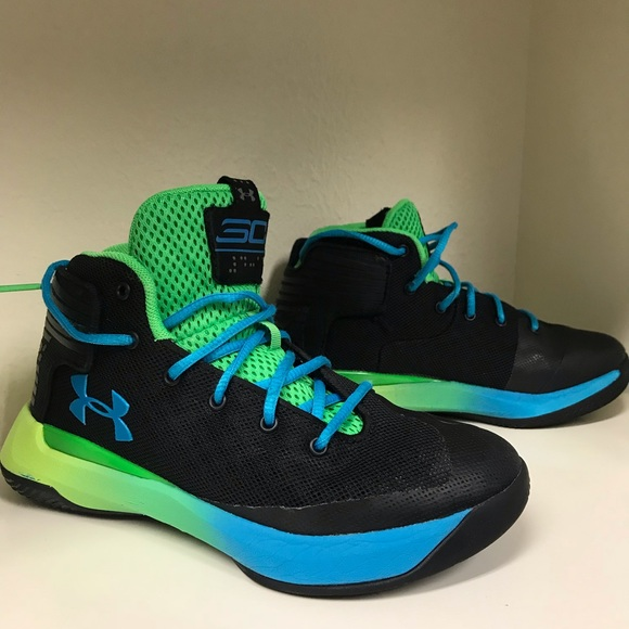 Under Armour Shoes Kids Stephen Curry Sneakers Poshmark